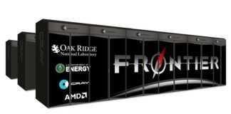 AMD Supercomputer
