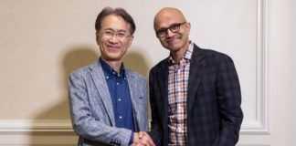 Sony e Microsoft si alleano!