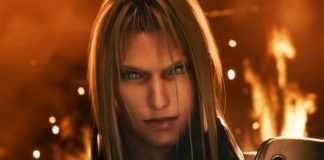 Final Fantasy VII Remake 6