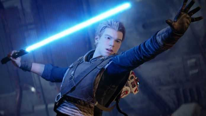 Star Wars Jedi Fallen Order offerta amazon