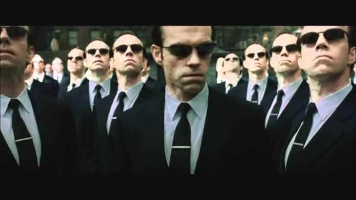 Malware Agent Smith