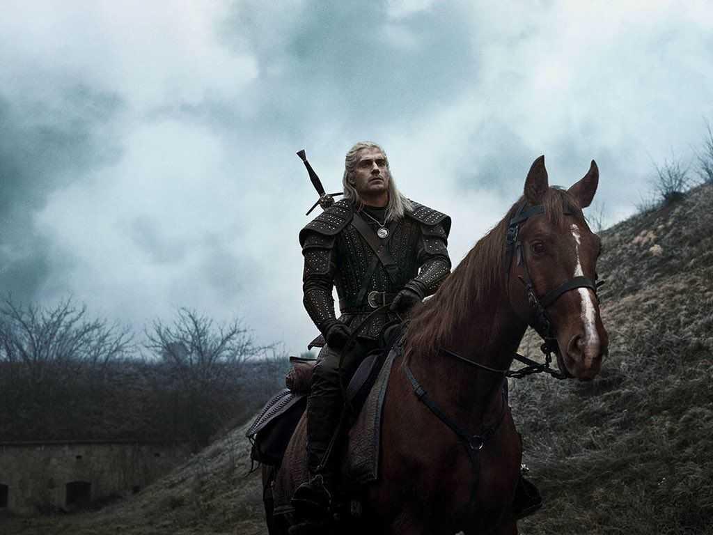 The Witcher, ecco il primo trailer della serie Netflix