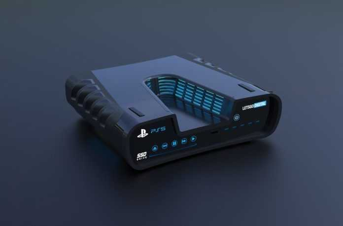 PlayStation 5 devkit