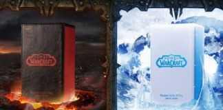 Redmi Note 8 Pro World of Warcraft 4