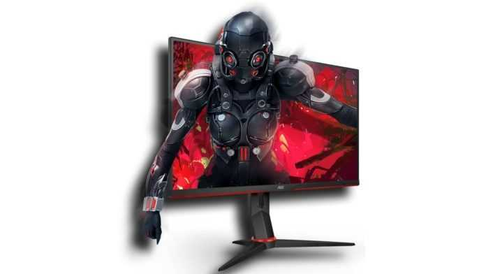 Monitor AOC G2 2