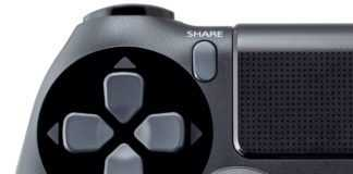 PlayStation Share
