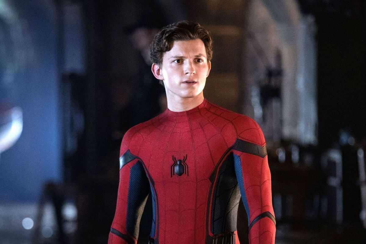 Rumor] Spider-Man: Tom Holland avrebbe salvato l'accordo tra Disney e Sony