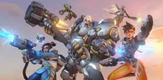 Overwatch 2 Blizzard Entertainment