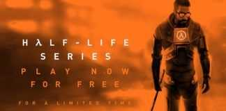 Serie Half-Life free to play