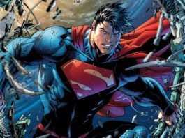 Superman Xbox