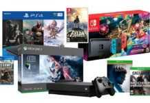 amazon offerte videogiochi console