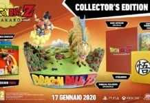 Dragon Ball Z Kakarot Collector amazon offerte videogiochi
