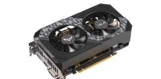 ASUS TUF Nvidia RTX 2060