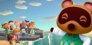 Animal Crossing New Horizons 2