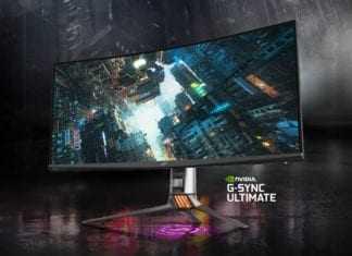 Monitor ASUS ROG offerte amazon videogiochi