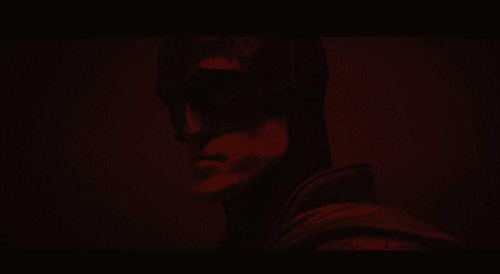 The Batman Robert Pattinson costume 3