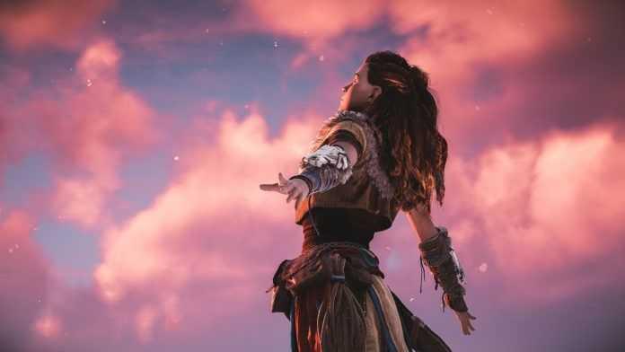 Horizon Zero Dawn Epic Games Store
