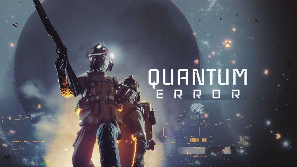 Quantum Error