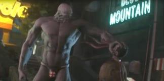 Resident Evil 3 mod