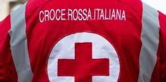 croce rossa italiana campagna videogiochi
