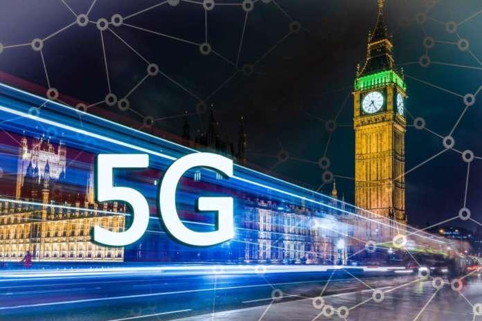 UK 5G
