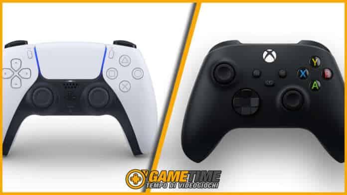 PlayStation 5 Xbox Series X next-gen