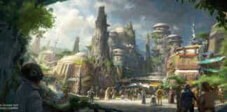 Star Wars Tales From The Galaxy's Edge