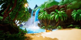 Call of the Sea Xbox Series X