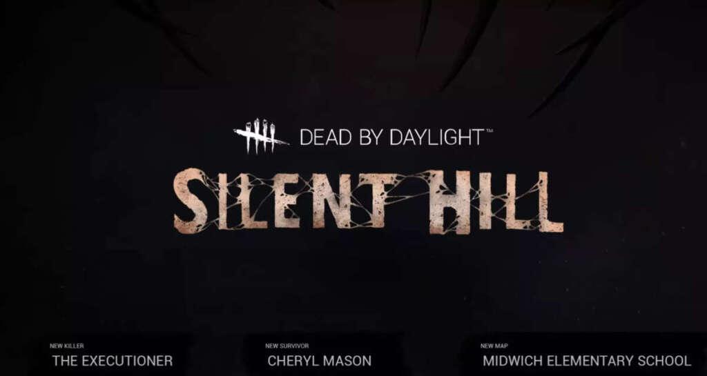 Dead by Daylight - Silent Hill