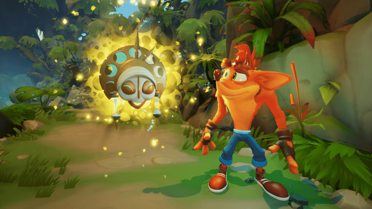 Crash Bandicoot 4 Its About Time 15 - È ufficiale, Crash Bandicoot torna con il 4 capitolo: It's About Time!