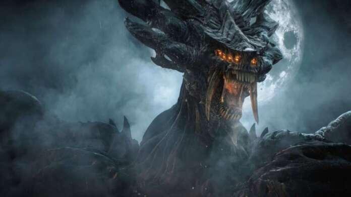 Demon's Souls Bluepoint Games