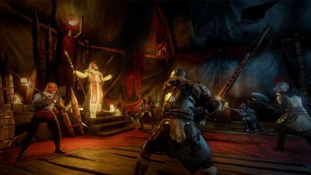 New World Amazon Games 3