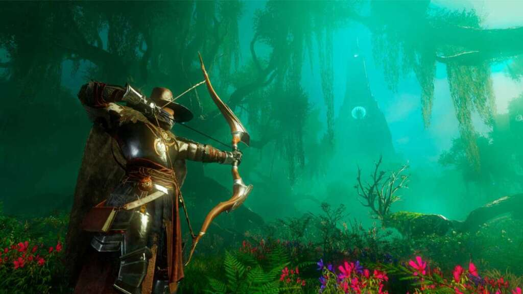 New World Amazon Games 4