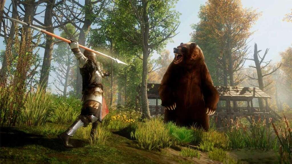 New World Amazon Games 6