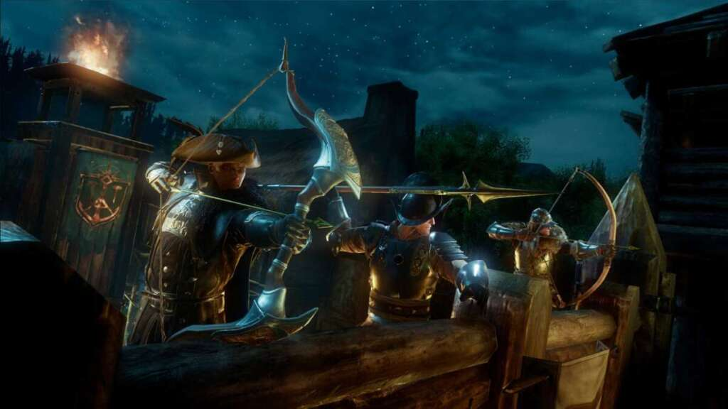 New World Amazon Games 7