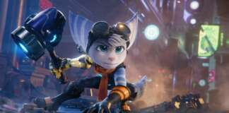 ratchet and clank rift apart Insomniac Games PlayStation 5