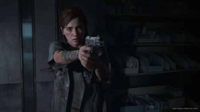The Last of Us Part II Anteprima Screenshot 4