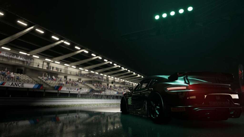 Assetto Corsa Competizione DLC 3