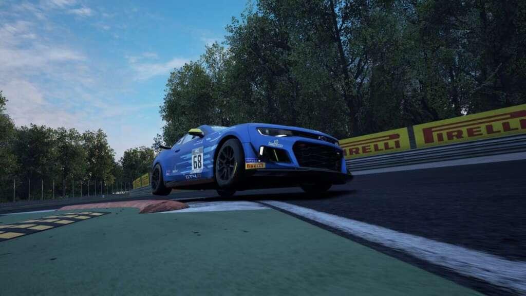 Assetto Corsa Competizione DLC 1