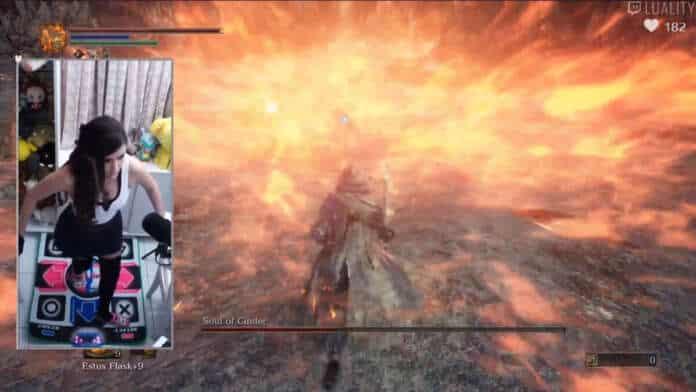 Dark Souls 3 luality
