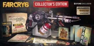 Far Cry 6 Collector's Edition 1