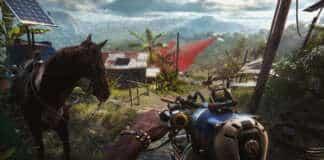 Far Cry 6 Gameplay 2