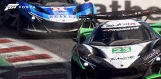 Forza Motorsport