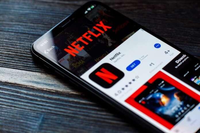 Netflix smartphone mobile Malware