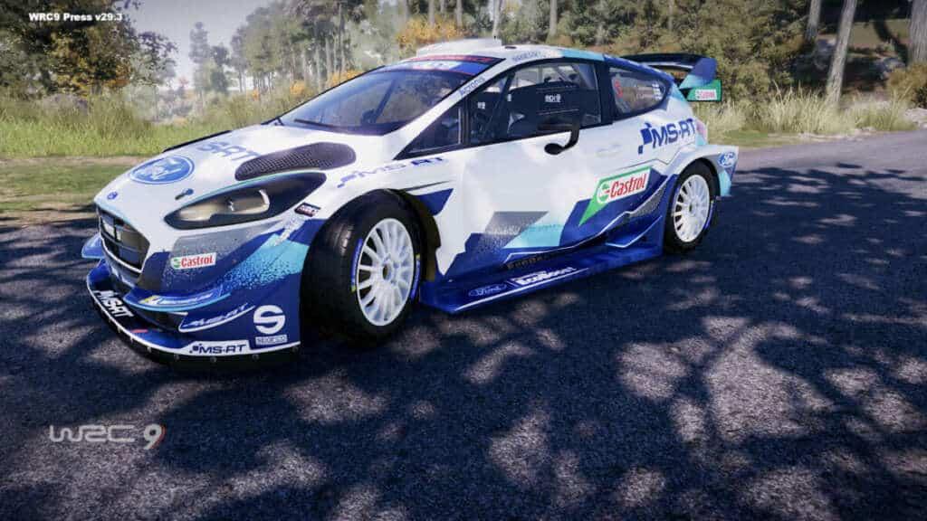 WRC9 1