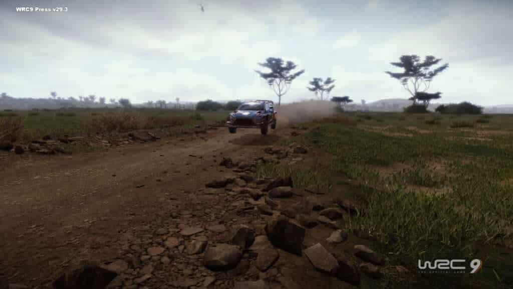 WRC9 4