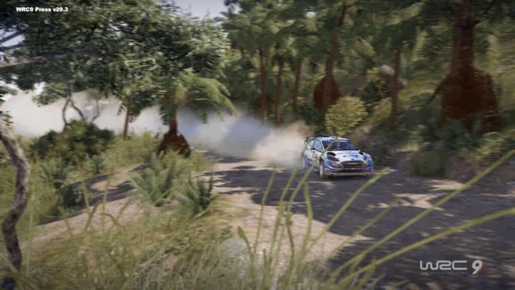 WRC9 5