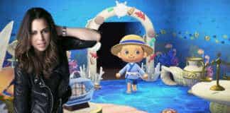 Animal Crossing New Horizons Laura Bailey
