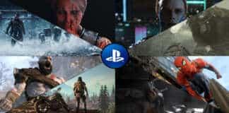 Esclusive PlayStation