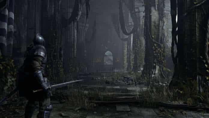 demon's souls ps5 sony playstation remake esclusiva